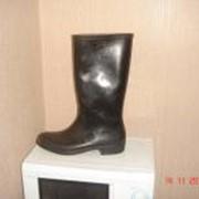 Обувь резиновая фото