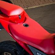 Комплект сиденья для мотоцикла Patron Blaze 250 фото
