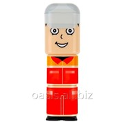 Портативное зарядное устройство Power Man-Красный костюм фото