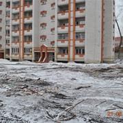 Демонтаж (снос) зданий и сооружений фото