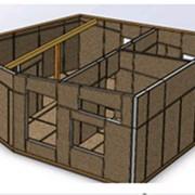 Проектирование дачного дома фото