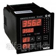 Устройство контроля температуры восьмиканальное с аварийной сигнализацией Овен УКТ38-Щ4 фото