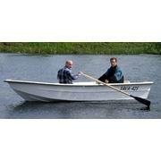 Лодка Sava-425 фото