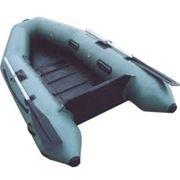 Лодка ПВХ Лидер-260 фото