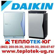 Очистители воздуха Daikin фото
