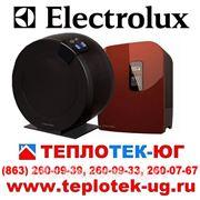 Очистители воздуха Electrolux фото