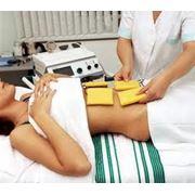 Оборудование физиотерапевтическое фото