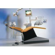 Стоматологическая установка Sirona фото