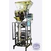 Фасовочное оборудование для упаковки сахара семечек карамели 100У фото