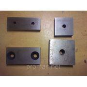 Ножи для рубочных станков с резьбой без резьбы СМЖ 172 фото