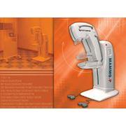 Маммографическая система для скрининговых и диагностических исследований фото