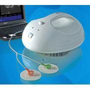 Маммограф электроимпедансный компьютерный фото