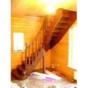 Лестницы для Дома Дачи и Бани фото