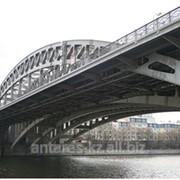 Антикоррозионные покрытия стальных конструкций фото