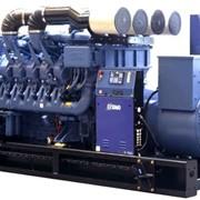 Техническое обслуживание электростанций, ДГУ, генераторов фото