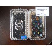 Задние накладки iPhone фото