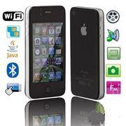 Mобильный телефон Style IPhone 4 фото
