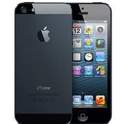 Новый Apple Iphone 5 64GB черный(также белый) фото