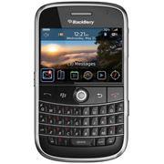 Сотовый телефон BlackBerry Bold 9000 Black фото