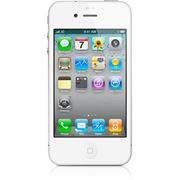 iPhone 4 32gb White фото