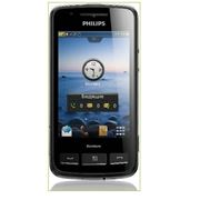 Телефон Philips Xenium X622 фото