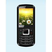 Мобильный телефон SL Classik для работы в сетях CDMA-450 1x. фото