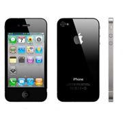 Мобильный телефон Apple iPhone 4 16Gb Black фото