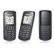 Телефон сотовый Samsung GT-E 1080 фото
