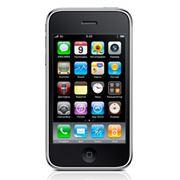 Apple iPhone 3GS 16Gb black фото