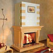 Облицовка камина Sunhill Tobago M Dordogne фото