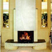 Облицовка камина Sunhill Alabama Luberon фото