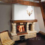 Облицовка камина Sunhill Porto Dordogne фото