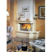 Облицовка камина La Romaine Orphee фото