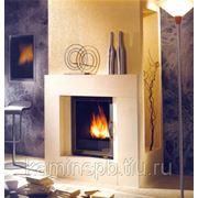 Портал камина La Romaine Meudon фото