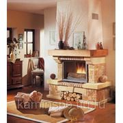 Облицовка камина La Romaine Arverne фото
