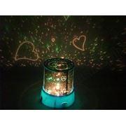 Love-проектор фото