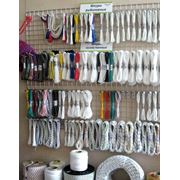 Нить мешкозашивочная шнуры крученые вязаные и плетеные