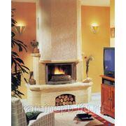 Облицовка камина La Romaine Santos фото