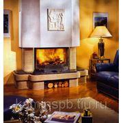 Облицовка камина La Romaine Montoire фото