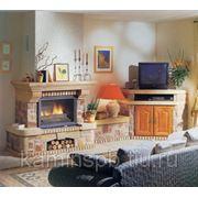Облицовка камина La Romaine Feroe фото