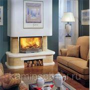 Облицовка камина La Romaine Biblos фото