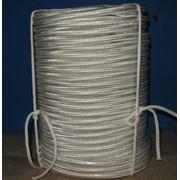 Веревки крученые и плетеные от производителя.