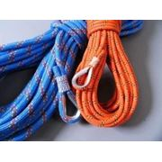 полипропиленовые изделия канаты верёвки фото