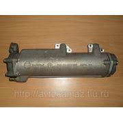Теплообменник (ОАО КамАЗ) фото