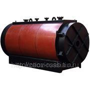 Отопительный водогрейный котел ЗИОСАБ-3000 фото