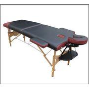 Стол массажный складной US MEDICA Samurai фото