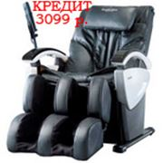 Массажное кресло A668 «Evolution» L-shape фото