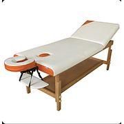 Столы массажные стационарные Sumo Professional фото