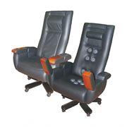 Офисное массажное кресло Лидер фото