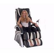 Кресло массажное US Medica Indigo Classic фото